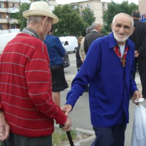 Fundaţia Cuviosul Gherontie de la Tismana